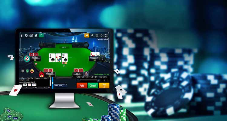Advantages Of Online Poker Over Live Poker Games Online Casino Yes