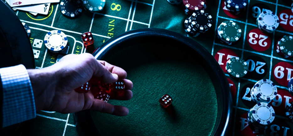 How To Test The Creditworthiness Of An Online Casino Online Casino Yes